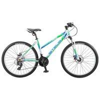 Горный велосипед Stels Miss 5100 MD 26 V031 (2018)