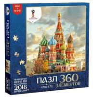 Пазл Origami ЧМ2018 Города Москва (03846) , элементов: 360 шт.