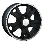 Колесный диск LS Wheels LS214