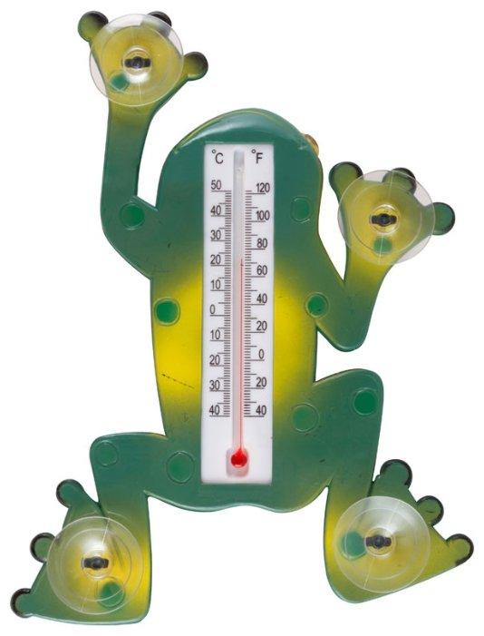 Термометр Park Лягушка 002616