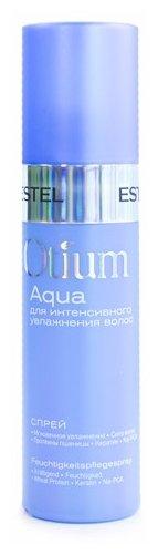 Estel Professional OTIUM AQUA Спрей для интенсивного увлажнения волос