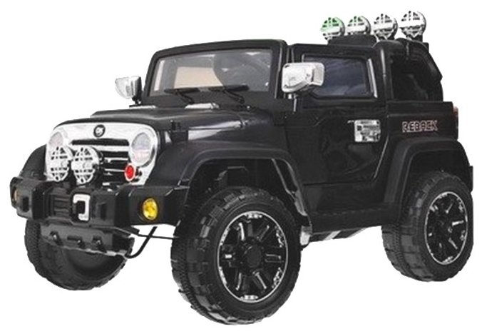 Harleybella Автомобиль Beach Jeep JJ235A