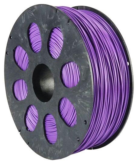 ABS пруток НИТ 1.75 мм фиолетовый