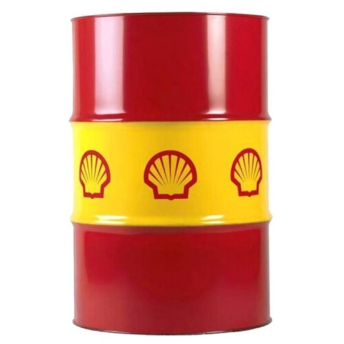 Моторное масло SHELL Rotella T6 0W-40 209 л