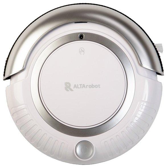 Робот-пылесос AltaRobot A150