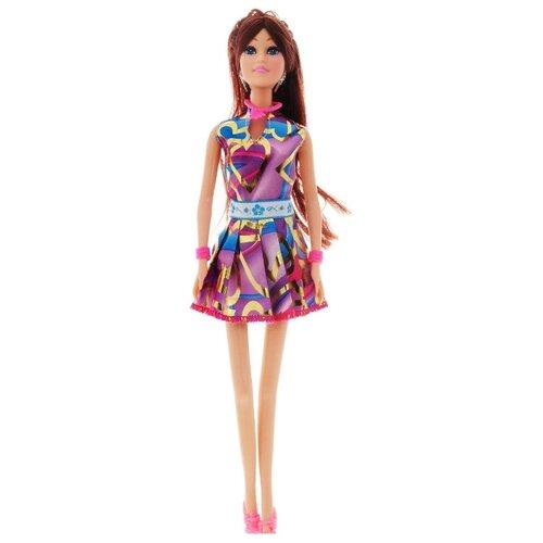 Кукла Город Игр Beauty Джулия, 29 см, GI-6352Куклы и пупсы<br>