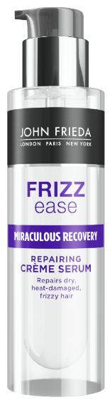 John Frieda Frizz-Ease Сыворотка для интенсивного ухода за непослушными волосами