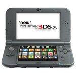 Игровая приставка Nintendo New 3DS XL