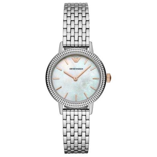 цена Наручные часы EMPORIO ARMANI Emporio AR80020 онлайн в 2017 году