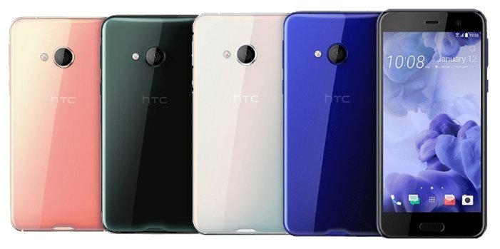 Смартфон HTC U Play 64GB