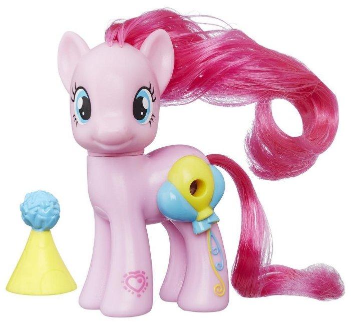 Фигурка Hasbro Pinkie Pie с волшебными картинками B7265