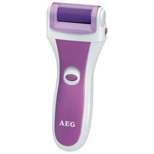 цена на Электрическая роликовая пилка AEG PHE 5642 1800 об/мин белый/сиреневый