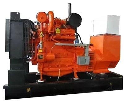 Газовая электростанция Амперос АГ 80-Т400