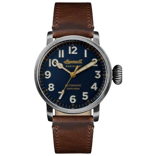 Наручные часы Ingersoll I04803 наручные часы ingersoll in1619bk