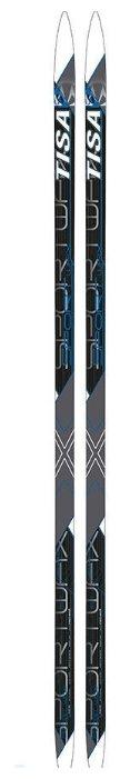 Беговые лыжи Tisa Sport Wax N90912/N90915 без креплений