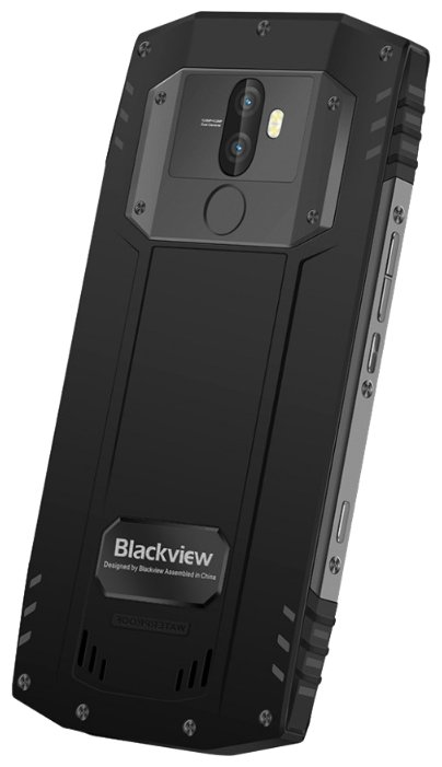 Смартфон Blackview BV9000