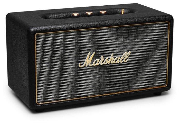 Беспроводная Hi-Fi акустика Marshall Woburn Cream