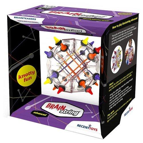 Купить Головоломка Recent Toys Brainstring Advanced (RT19), Головоломки