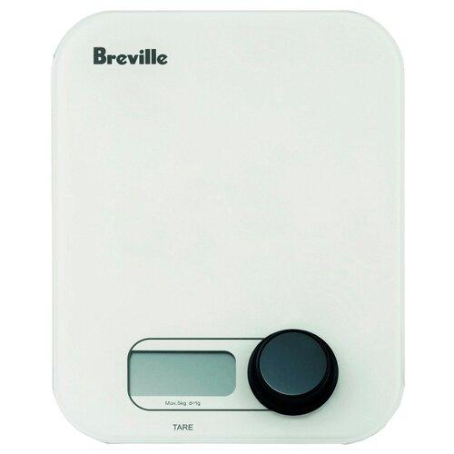 Кухонные весы Breville N361 белый