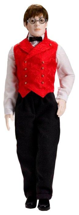 Tonner Жилет Fiery Sunset Vest для кукол Mortimer Mort