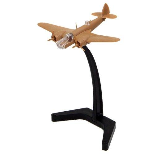 Сборная модель ZVEZDA Британский бомбардировщик Бристоль Бленхейм MK-IV (6230) 1:144