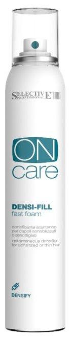 Selective Professional On Care Densi-Fill Спрей-филлер для ухода за поврежденными или тонкими волосами