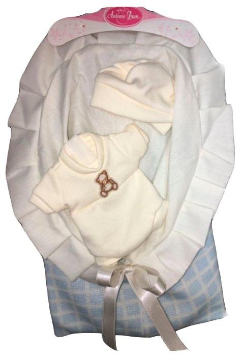 Antonio Juan Комплект одежды для кукол Antonio Juan 126