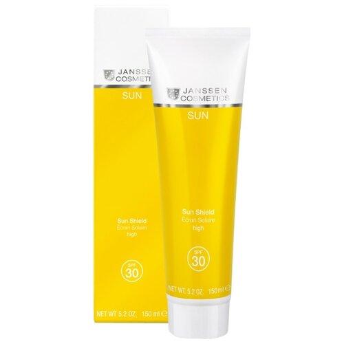 Купить Janssen Cosmetics Солнцезащитная эмульсия для лица и тела SPF 30 150 мл