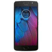 Смартфон Motorola Moto G5s 3/32GB серый