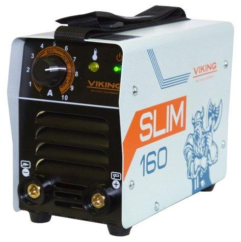 Сварочный аппарат VIKING 160 SLIM