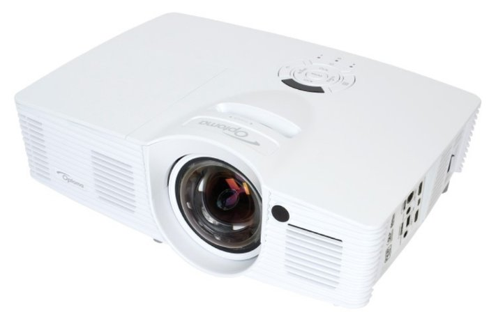 Проектор Optoma GT1080Darbee