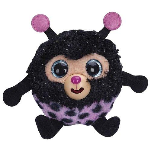 Купить Мягкая игрушка 1 TOY Дразнюка-zooka Божья коровка 13 см, Мягкие игрушки
