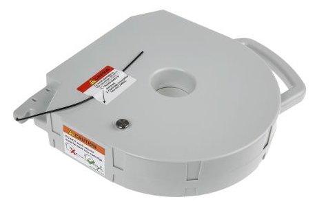 PLA пруток 3D Systems CubeX 1.75 мм черный