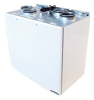 Вентиляционная установка Ostberg HERU 160 T EC