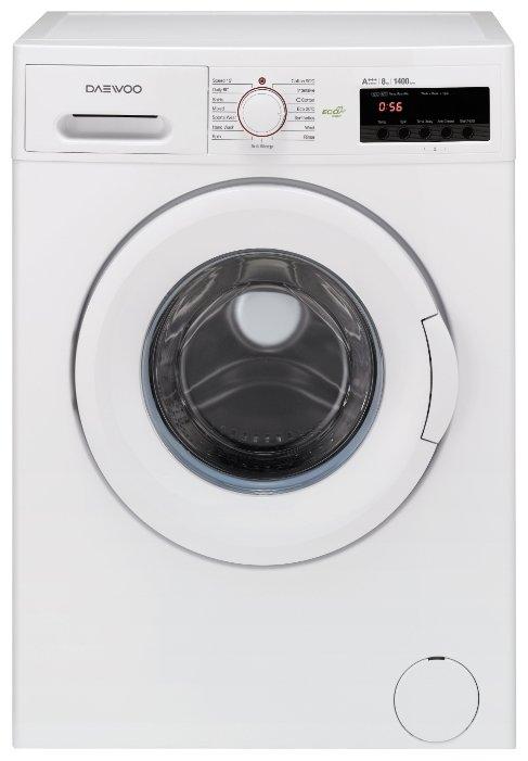 Daewoo Electronics DWD-FV5241