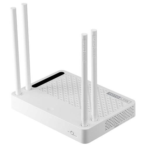 Wi-Fi роутер TOTOLINK A3002RU белый