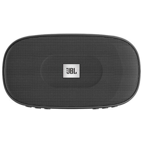 Портативная акустика JBL Tune black