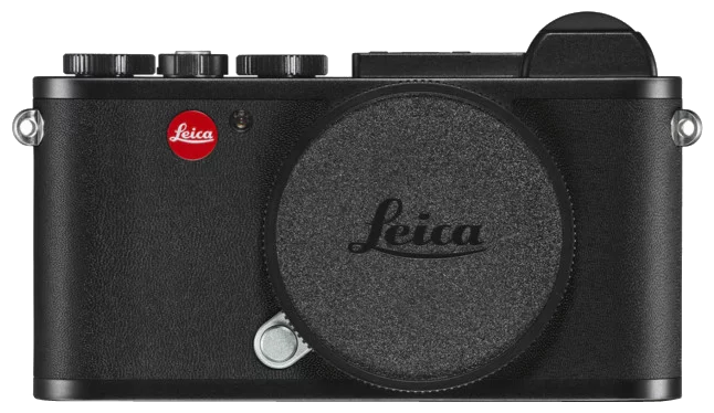Leica Компактный фотоаппарат Leica CL Body