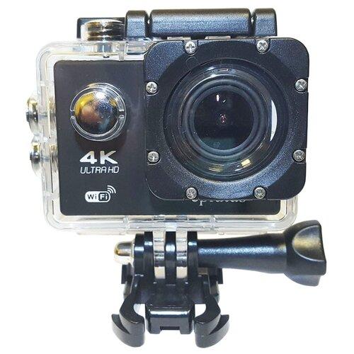 Фото - Экшн-камера Eplutus DV13 черный экшн камера zdk z160kw черный