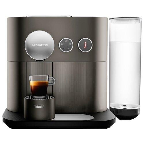 Кофемашина De\'Longhi Nespresso Expert EN 350.G серый