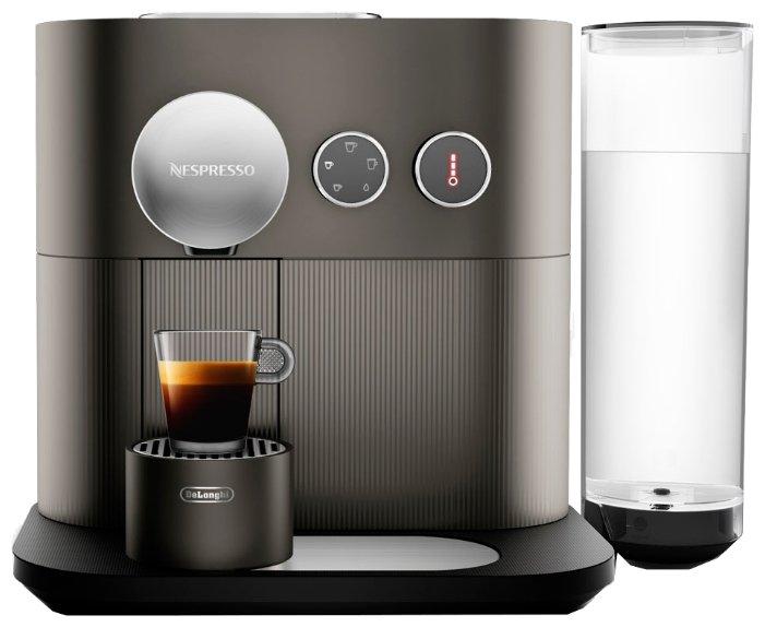 Кофемашина De'Longhi Nespresso Expert EN 350.G