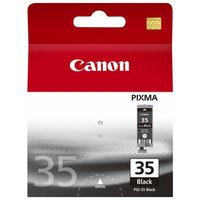 Картридж Canon PGI-35Bk 1509B001 (iP100) Black