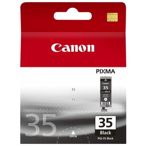 Фото - Картридж Canon PGI-35 (1509B001) картридж canon pgi 7400xl black 2773c001