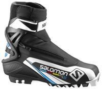 Ботинки для беговых лыж Salomon Equipe 8X Skate