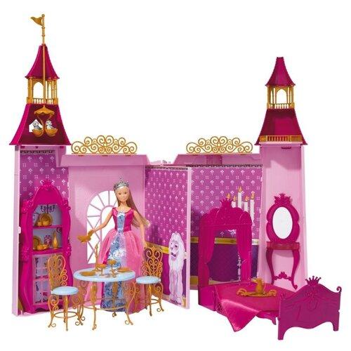 Набор Steffi Love Штеффи и ее замок, 5731118