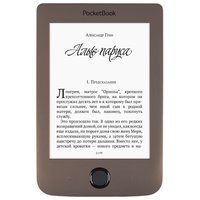 Электронная книга PocketBook 615 Plus