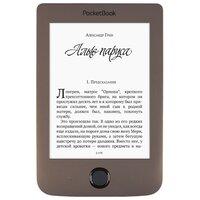 PocketBook Электронная книга  615 Plus