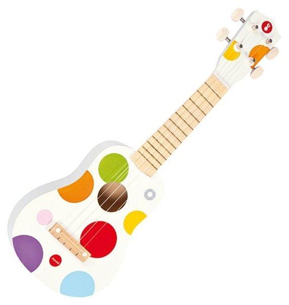Janod гитара Конфетти J07597