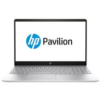 "Ноутбук HP PAVILION 15-ck013ur Intel Core i5 8250U 1600 MHz/15.6""/1920x1080/4Gb/500Gb HDD/DVD нет/NVIDIA GeForce 940MX/Wi-Fi/Bluetooth/Windows 10 Home"