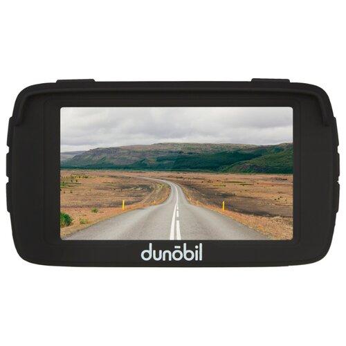 Купить Видеорегистратор с радар-детектором Dunobil Stern